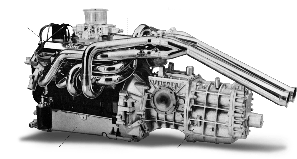 Used Ls3 Engine For Sale